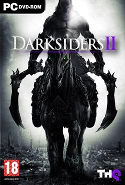 Darksiders II Механики