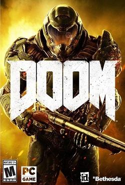 Doom Механики