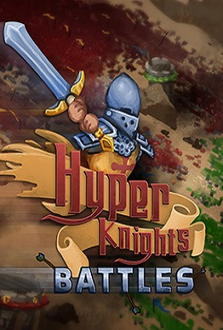 Hyper Knights Battles