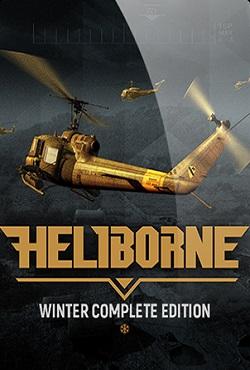 Heliborne Winter
