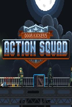 Door Kickers Action Squad Механики