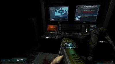Doom 3 русская версия