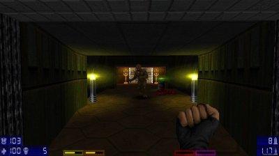 Brutal Doom v22