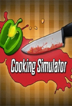 Cooking Simulator