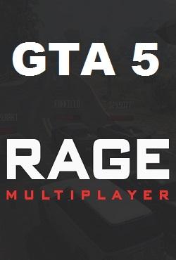 GTA 5 Мультиплеер Rage MP