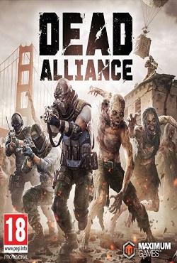 Dead Alliance 2017