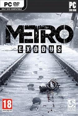 Metro Exodus Механики