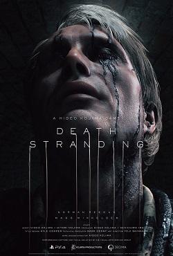 Death Stranding Механики