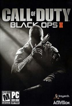 Black Ops 2 Механики