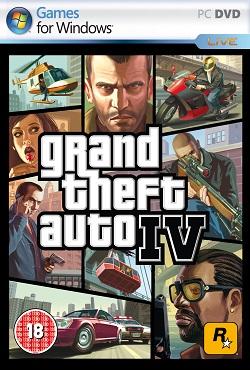 GTA 4 Оригинал