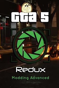 GTA 5 Redux 2019 - 2020