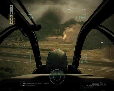 Operation Flashpoint Dragon Rising Механики