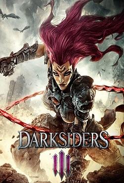 Darksiders 3 Механики