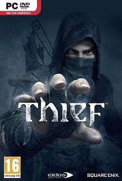 Thief Механики
