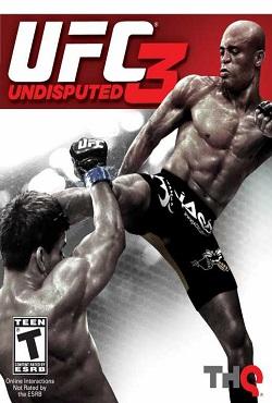UFC Undisputed 3 Механики