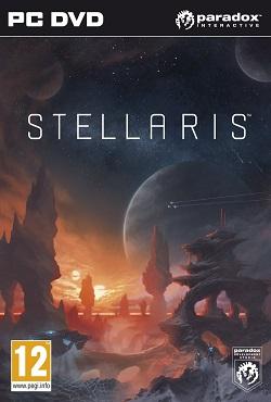Stellaris Механики