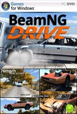 BeamNG Drive последняя версия 2020