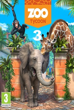 скачать игру zoo tycoon 3 русская версия с торрента