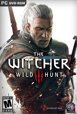 The Witcher 3 Wild Hunt HD Reworked Project