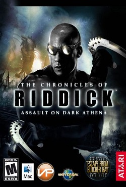 Хроники Риддика 2