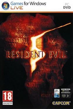 Resident Evil 5 Механики