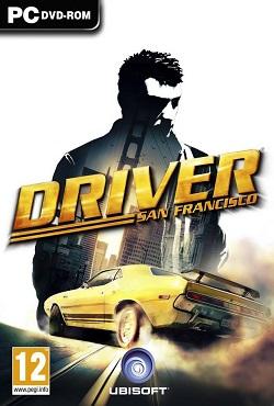 Драйвер Сан Франциско