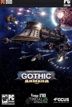 Battlefleet Gothic Armada с DLC