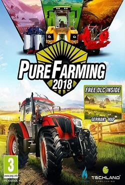 Pure Farming 2018 Механики