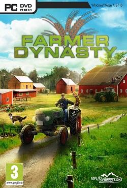 Farmer's Dynasty русская версия