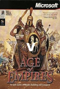 Эпоха Империй 5
