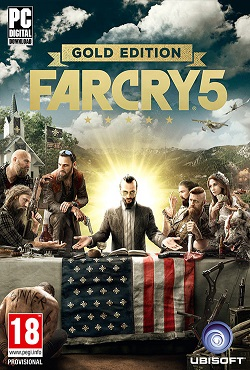 Far Cry 5 Xatab