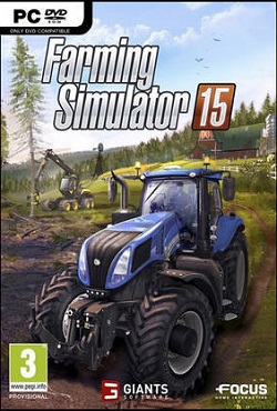 Фермер Симулятор 2015