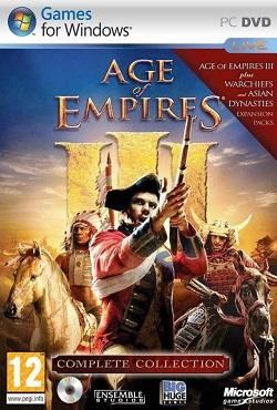 Эпоха Империй 3