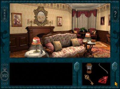 Нэнси Дрю Призрак в гостинице