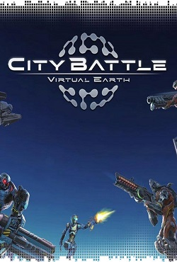 CityBattle Virtual Earth