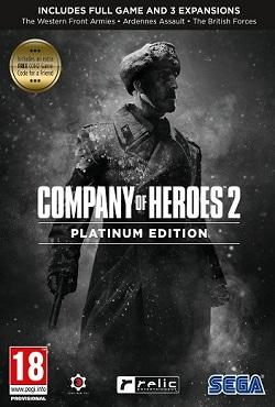 Company of Heroes 2 Механики