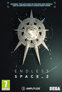 Endless Space 2 Механики