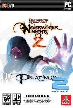 Neverwinter Nights 2 Механики