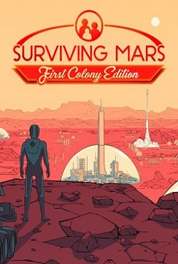Surviving Mars Green Planet