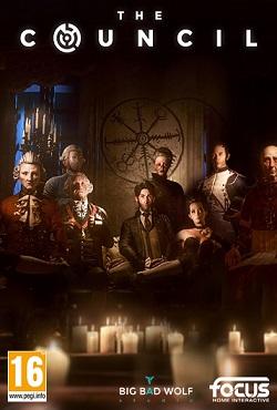 The Council Механики