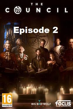 The Council Episode 1, 2, 3, 4, 5