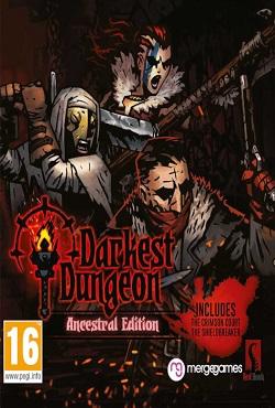 Darkest Dungeon все DLC 2020