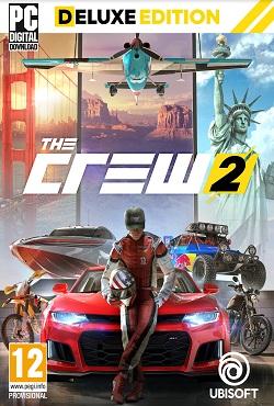 The Crew 2 Механики