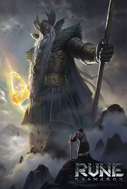 Rune Ragnarok от Механиков