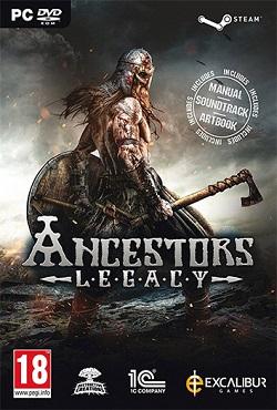 Ancestors Legacy Механики