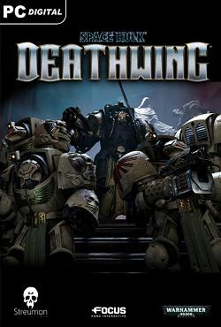 Space Hulk Deathwing от Механиков