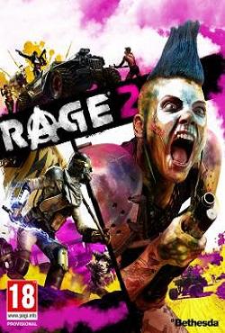 Rage 2 от Механики