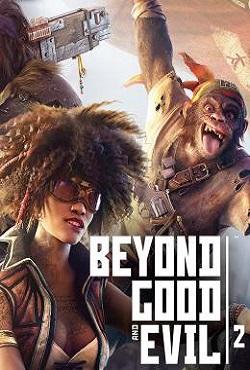Beyond Good & Evil 2 Механики