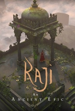 Raji An Ancient Epic
