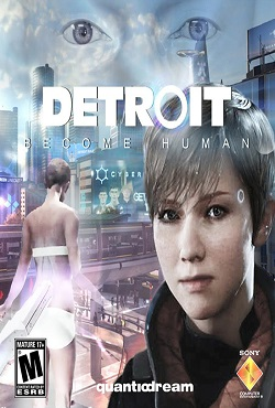 Detroit Become Human Механики